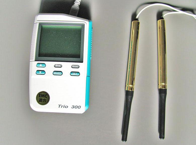 低周波電気治療器