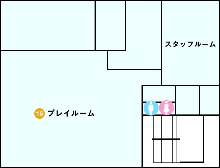 ノア動物病院3階